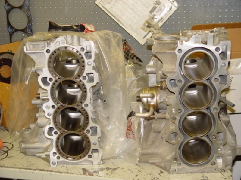 Engine Rebuilding Naperville, IL | Joliet, Bolingbrook