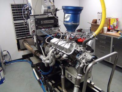 Shop Tour - Precision Engine Rebuilders